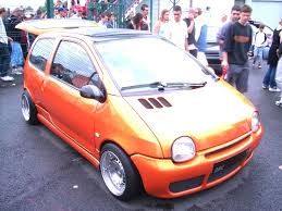 renault twingo 1 modified twingo 1 tuning