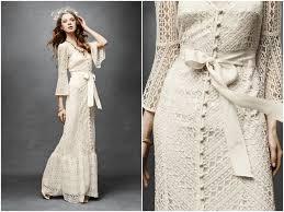boho wedding dress designers inspiring lace designed boho wedding dress designs trends for