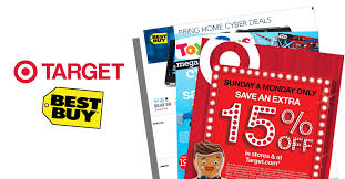 google target black friday walmart target toys r us macy u0027s u0026 more cyber monday ads posted