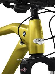 bmw mountain bike bmw u0027s m bike limited edition and mercedes u0027 10k amg gt inspired