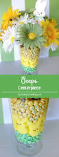 Easy Easter Decorations To Make At Home Spring Table Decorations Ideas Pinterest Round Up Easter Table