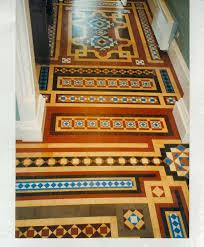 tile restoration other projects heritage tiling