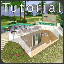 Sims 3 Awning Sims 3 Basement Windows
