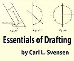 Mechanical Construction Estimating by Essentials Of Drafting A Textbook On Mechanical Drawing And
