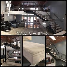 toledo iron works u2013 luxury ornamental and miscellaneous metals