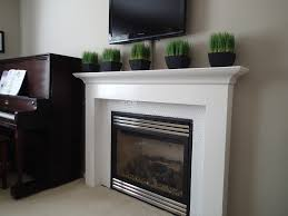 fireplace mantel remodel sebear com