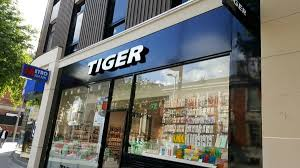 Flying Tiger Store Flying Tiger Copenhagen Gift Shops 234a Kings Road Chelsea