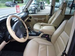 land rover discovery hse interior 2004 land rover discovery 2 4 6 hse 8 995