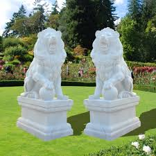 lion statues for sale roaring lion statue roaring lion statue suppliers and