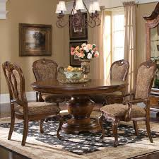 largo traviata 5 piece round dining table set olinde u0027s furniture