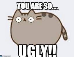 Pusheen The Cat Meme - pusheen cat you are so on memegen
