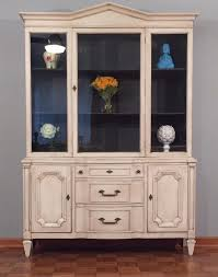best 25 vintage china cabinets ideas on pinterest shabby chic