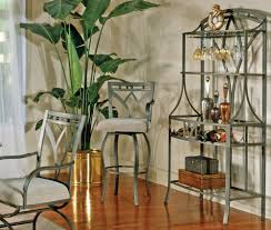 Wrought Iron Bakers Rack With Glass Shelves French Provincial Interior Decor With Wrought Iron Bakers Racks