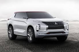 mitsubishi 2017 mitsubishi ready to move beyond concept cars motor trend canada