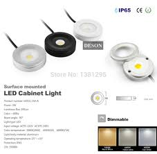 thin led under cabinet lighting mount led picture more detailed picture about led puck light