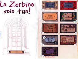 tappeti personalizzati on line zerbino personalizzato qui c 礙 tutto negozio on line