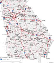 florida highway map map of cities road map