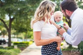 colt downtown winter garden family session