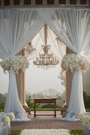 wedding arches outdoor wedding arches and canopy the engagement