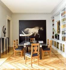 art for every space the dining room