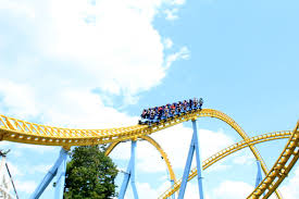 a ranking of hersheypark u0027s roller coasters from a first timer