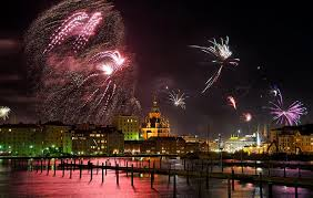 new year st spend new years in st petersburg 2019