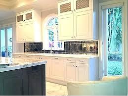 tile backsplash for kitchen mirror tiles backsplash dkatantarctic com