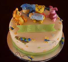 winnie the pooh baby shower cakes baby shower cakes for boys winnie the pooh baby shower cake for