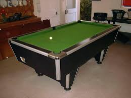 bar size pool table dimensions bar pool table size above are a selection of our full size snooker
