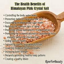 salt crystal l benefits sea salts vs white table salt allergies your gut