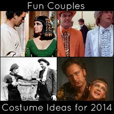 Halloween Costumes Bonnie Clyde Fun Couples Costume Ideas 2014 Halloween Costumes Blog