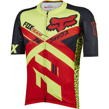fox motocross shirts fox racing ascent pro jersey short sleeve men u0027s backcountry com