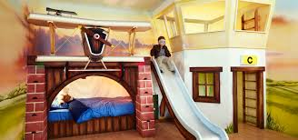 Bespoke Bunk Beds Furniture Tree House Furniture Treehouse