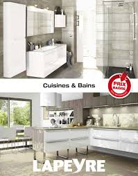 catalogue lapeyre cuisine lapeyre cataloguespromo com con catalogue lapeyre salle de bain e