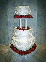 8 cheap and simple wedding cake ideas wedding cake ideas