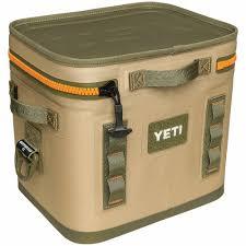 Tan Republic Bend Oregon Yeti Hopper Flip 12 Softsided Cooler Field Tan Tackledirect