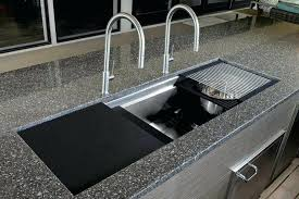 sink backing up with garbage disposal my kitchen sink is backing up kitchen sink water coming up from