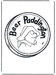 bear 9 paddington bear