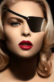 35 best eye patches images on pinterest eye patches pirates and