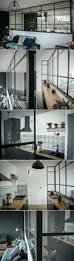 porte style atelier d artiste la verrière intérieure en 62 idées pour toute la maison photos