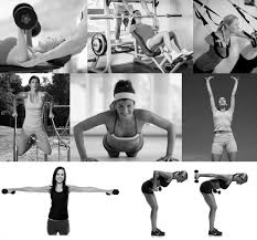 Dumbbell Exercises Chest No Bench - toning your whole body try this amazing three step routine