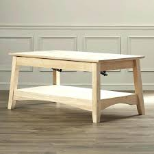 unfinished square coffee table unfinished square coffee table large unfinished coffee table