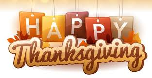 happy thanksgiving banner divascuisine
