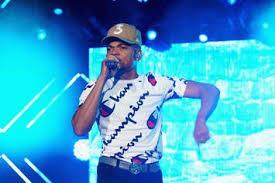 chance the rapper u0027s