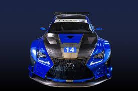 lexus di jakarta lexus rc f gt3 siap berlaga di balapan sport car series musim 2016