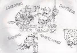 2012 teenage mutant ninja turtles background by flowerphantom on