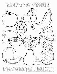 coloring pictures of fruit salad coloring pages coloring pages