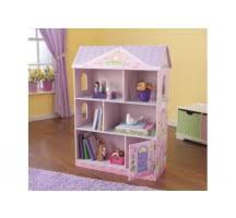 Kidkraft Avalon Tall Bookshelf White 14001 Kids Bookshelf Corner Bookshelf Children Bookshelf U2013 Pink Taffy