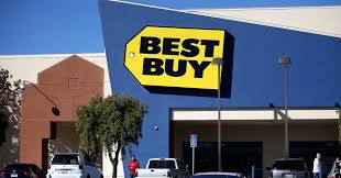 best buy quarterly sales best buy reports fourth quarter earnings