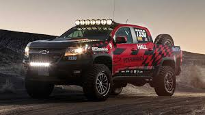 Colorado Electronic System For Travel Authorization images Chevy colorado zr2 gets race ready with chevy 39 s hardcore upgrades jpg